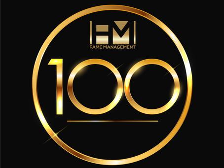 Вече сме на 100... модела!