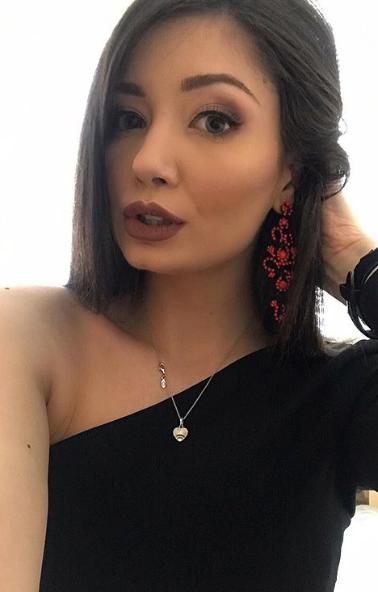 Fame Management Гергана Желева