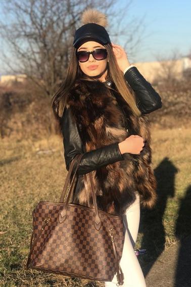 Fame Management Катерина Алексеева