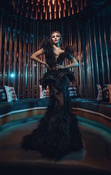 Fame Management Теодора Мудева