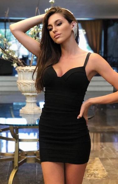Fame Management Вероника Иванова