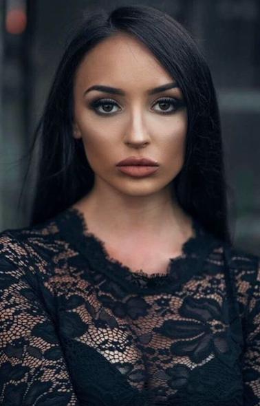 Fame Management Соня Цветанова