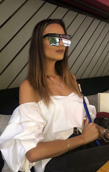 Fame Management Ана Стоева