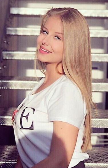 Fame Management Анна Добрева