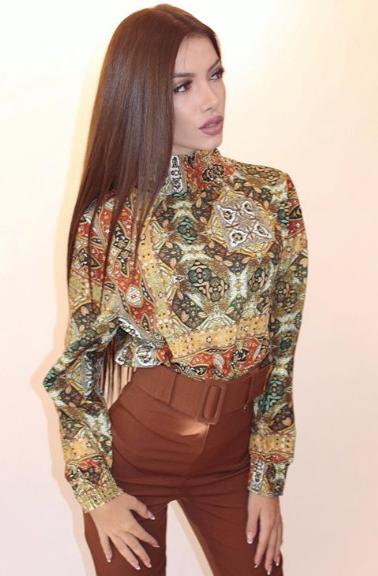 Fame Management Виктория Александрова