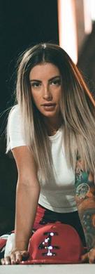 Fame Management Беатрис Христова