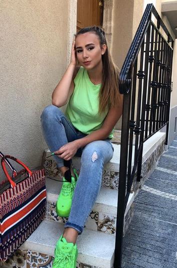 Fame Management Йоана Иванова