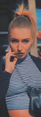 Fame Management Дарина Влахова