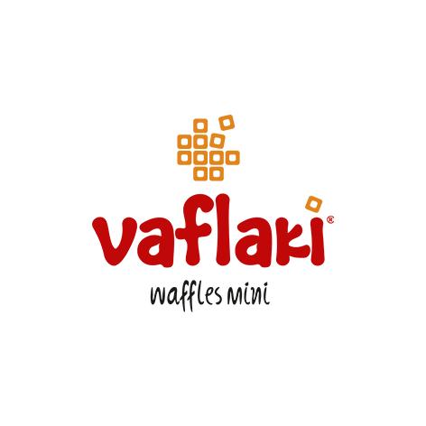 Vaflaki waffles