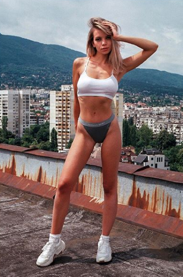 Fame Management Жаклин Жекова