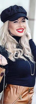 Fame Management Калина Шопова
