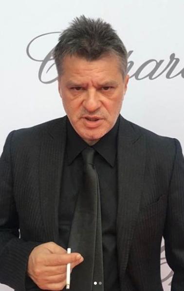 Fame Management Мариан Валев