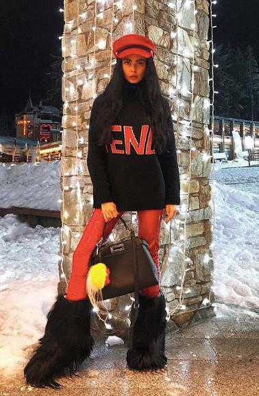 Fame Management Михаела Варошкина