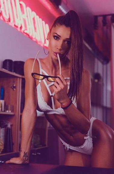 Fame Management Звезделина Георгиева