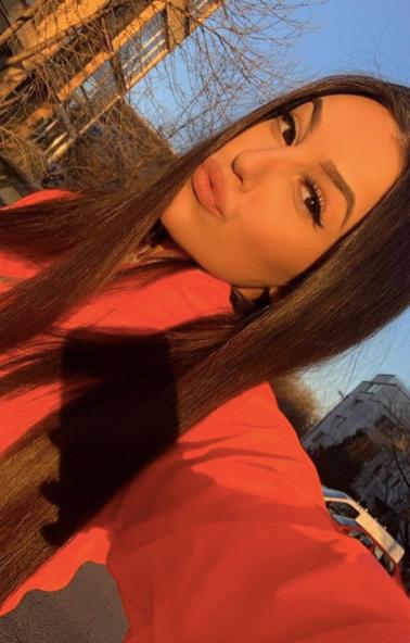 Fame Management Виктория Кунчева