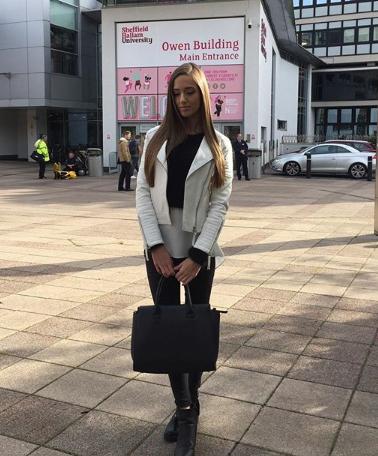 Fame Management Памела Радуканова