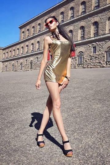 Fame Management Лилия Аначкова