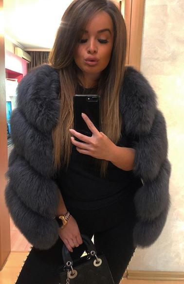 Fame Management Мария Михайлова