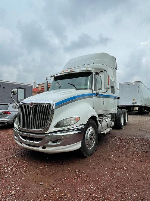 Tracto-camión 2013 Internacional Prostar