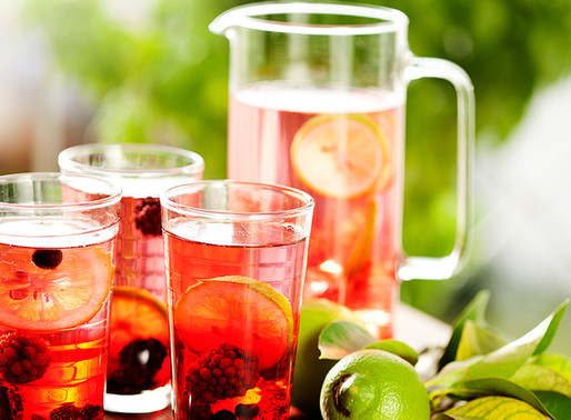 5 Easy Batch Cocktails For Your Backyard BBQ or Relaxing Weekend