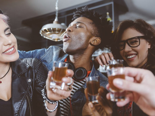 10 Reasons You Need A Bartender At Your Next Event.