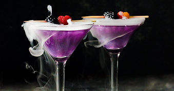 Witch-Heart-Halloween-Cocktail-The-Flavo