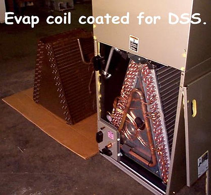 UV Lights for HVAC systems