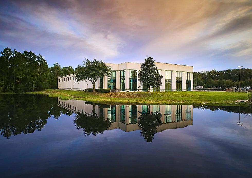 Photo of Bronz-Glow Headquarters