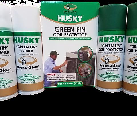 Case of 4 Husky Kits