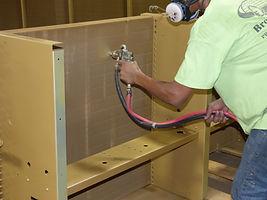Bronz-Glow Spray Coil Coating HVAC Corrosion Protection
