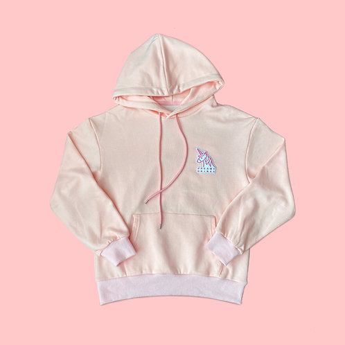 DREAMY LIKE A UNICORN SWEATSHIRT(UNISEX)