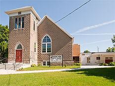 Morgan's Point United Church