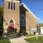 Morgan's Point United Church #morganspointunited