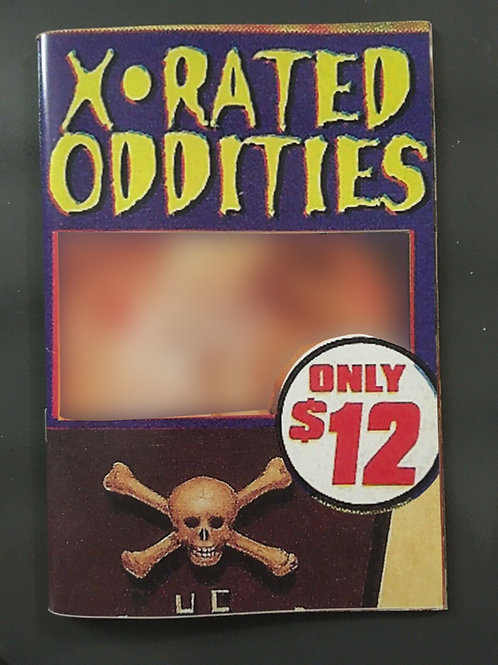 X Rated Oddities