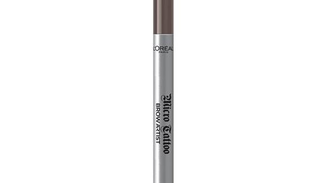 L'Oreal Paris Brow Artist Micro Tattoo - 107 COOL BRUNETTE*