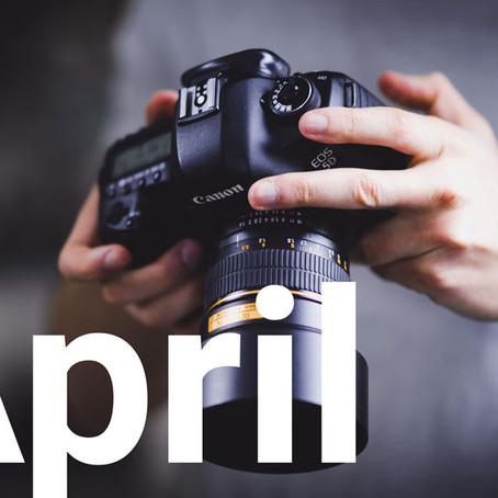 16.- 18.4.2021 - Studio-Photoevent