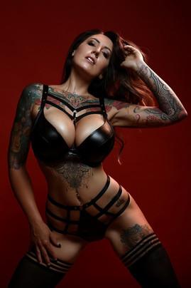 Megan Blue-Carlos