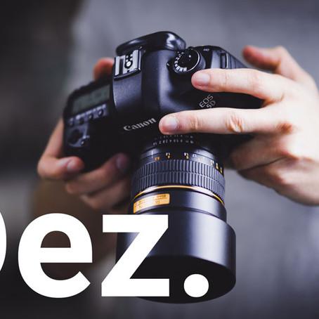 11.- 13.12.2020 - Studio-Photoevent