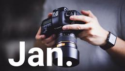 15.- 17.01.2021 - Studio-Photoevent