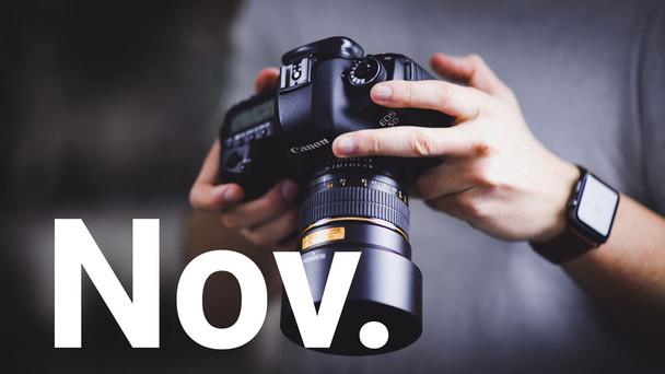 7.-8.11.2020 - Studio-Photoevent