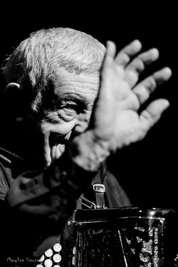 Jean Corti - Dammarie-les-Lys