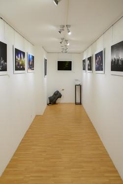 Expo Galerie Têt' de L'Art