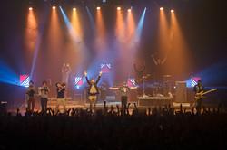Babylon Circus - Paroles & Musiques