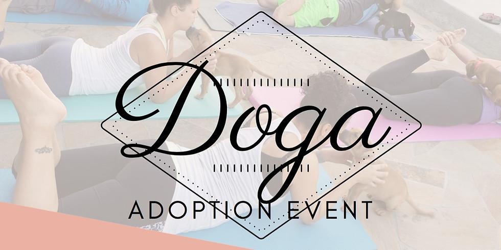 Doga 9am-10am Session 2