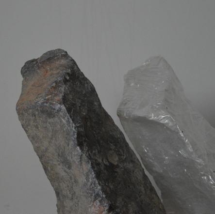 Tape stone