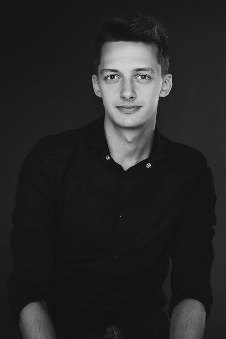 Damian Zwardoń dyrektor Zwardon Pictures
