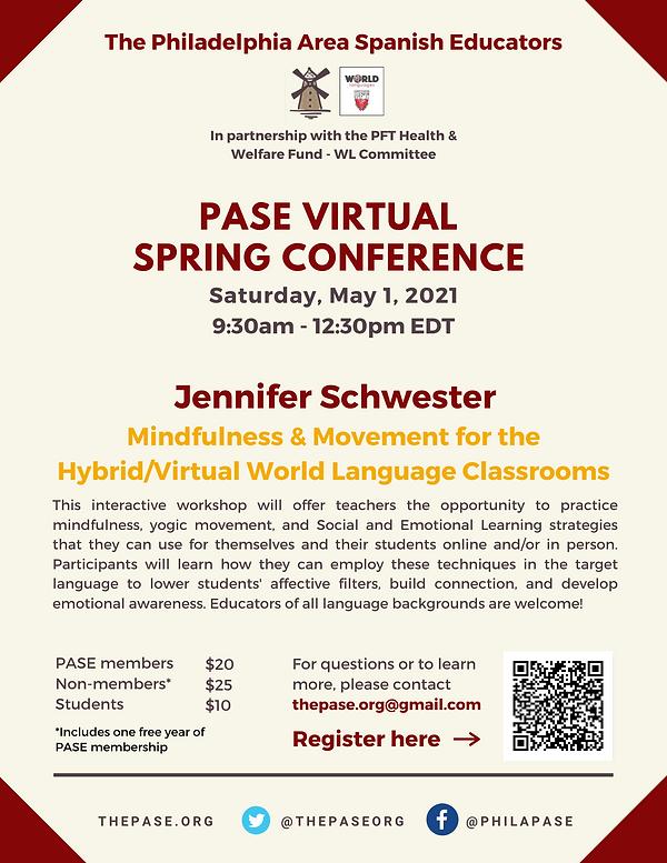 PASE Spring 2021 Conference Flyer (5).pn