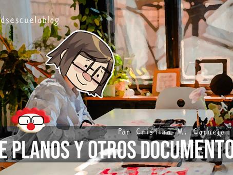 De planos y otros documentos