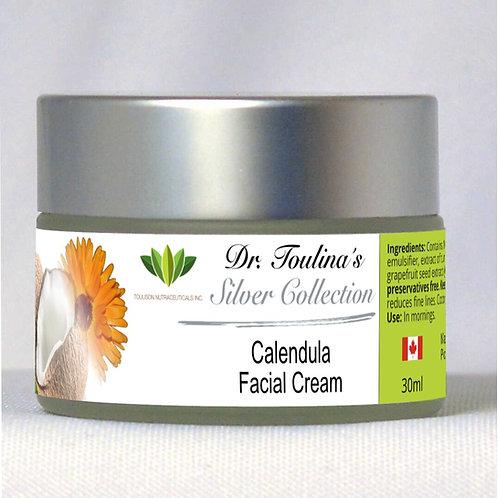 Calendula Facial Cream