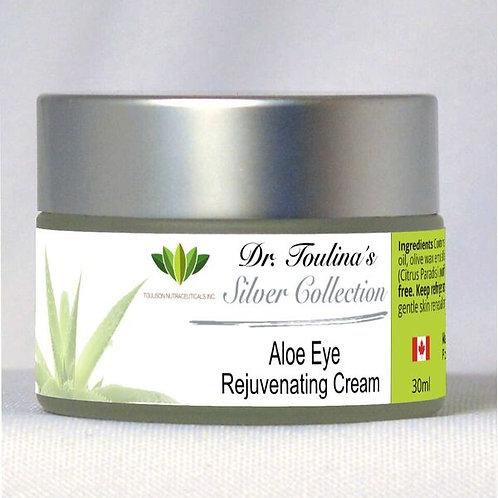 Aloe Vera Eye Cream